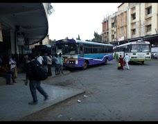 City Bus Station Warangal warangal