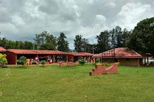 Araku Tribal Museum, Visakhapatnam, India