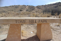 Tome Hill Park, Los Lunas, United States