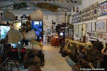 Deposito Di Guerra - War Material Museum, Leros, Greece