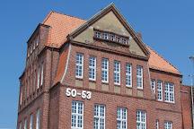 Hafenmuseum Hamburg, Hamburg, Germany