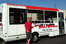 Prime Time Hollywood Tours, Los Angeles, United States