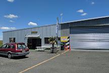 GoSkydive New Zealand, Mercer, New Zealand