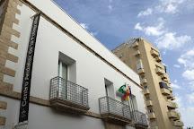 Centro Andaluz de la Fotografia, Almeria, Spain