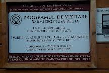 Sarmizegetusa Regia, Sarmizegetusa, Romania