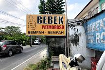 Dee Muay Thai Bali, Bali, Indonesia