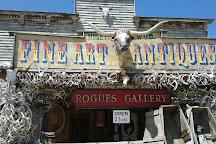 Rogue's Gallery, Hulett, United States