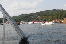 Greers Ferry Lake, Greers Ferry, United States