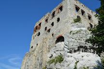 Ogrodzieniec Castle, Ogrodzieniec, Poland
