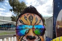Wonderland Junior, Melbourne, Australia