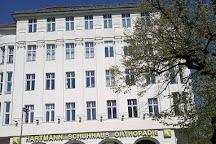 Chabad Lubawitsch Berlin, Berlin, Germany
