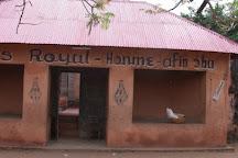Musee Honme (Palais Royal), Porto-Novo, Benin