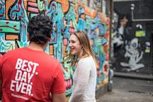 Melbourne Urban Adventures, Melbourne, Australia