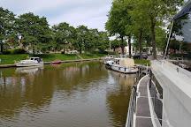 Port of Harlingen, Harlingen, The Netherlands