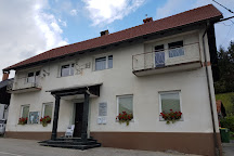 Tourist Information Centre Bled, Bled, Slovenia