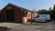 Algar Electric Motors Ltd oxford