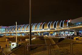 Автобусная станция   Liszt Ferenc Airport 2