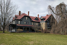 James A. Garfield National Historic Site, Mentor, United States