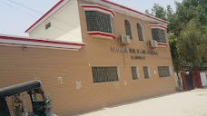 St. Doris Girls High School sargodha