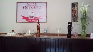 Dulce Victoria - Cupcakes&Café 0