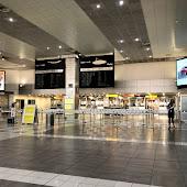 Аэропорт  Belgrade Airport