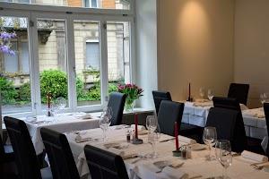 Restaurant Luca²