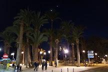 Benidorm Municipal Market, Benidorm, Spain