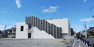 守口市東部エリアコミュニティセンター