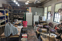 Firehouse Pottery, Fort Worth, United States