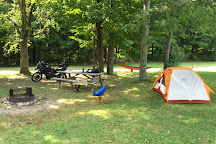 Hills Creek State Park, Wellsboro, United States
