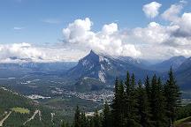 Mount Norquay, Banff, Canada