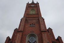 Loviisan kirkko, Loviisa, Finland