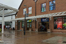 Gretna Gateway Outlet Village, Gretna, United Kingdom
