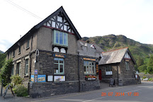 Ruskin Museum, Coniston, United Kingdom