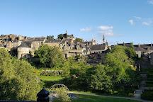 Les Jardins du Val Nancon, Fougeres, France