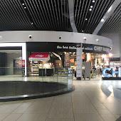 Станция  Fiumicino Aeroporto