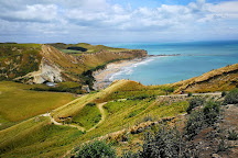 Cape Kidnappers, Hawke's Bay Region, New Zealand
