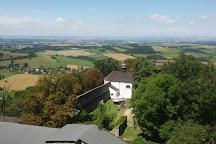 Hukvaldy Castle, Hukvaldy, Czech Republic
