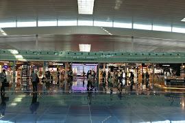 Автобусная станция   Barcelona El Prat Airport T1