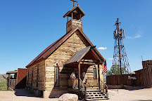 Goldfield Ghost Town, Apache Junction, United States