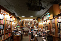 Argosy Books, New York City, United States