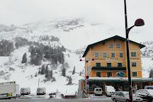 Skigebiet obertauern, Obertauern, Austria