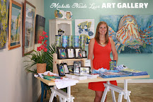 Michelle Nicole Lowe Art Gallery, Islamorada, United States