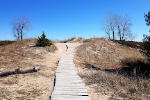 Point Beach State Forest, Two Rivers, United States