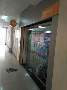 Jio Centre warangal