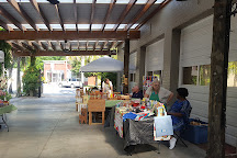 Colleton  Museum and Farmers Market, Walterboro, United States