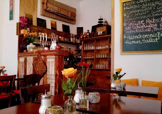 Café Marral