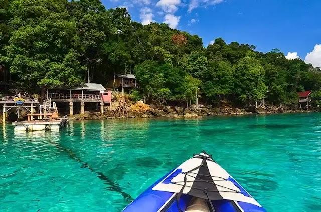 We Island
