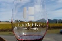 Judd's Hill MicroCrush, Napa, United States