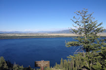 Inspiration Point, Grand Teton National Park, United States